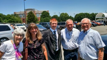 Beroth Family